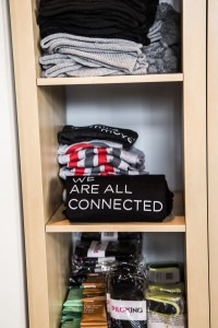 we are all connected shirts