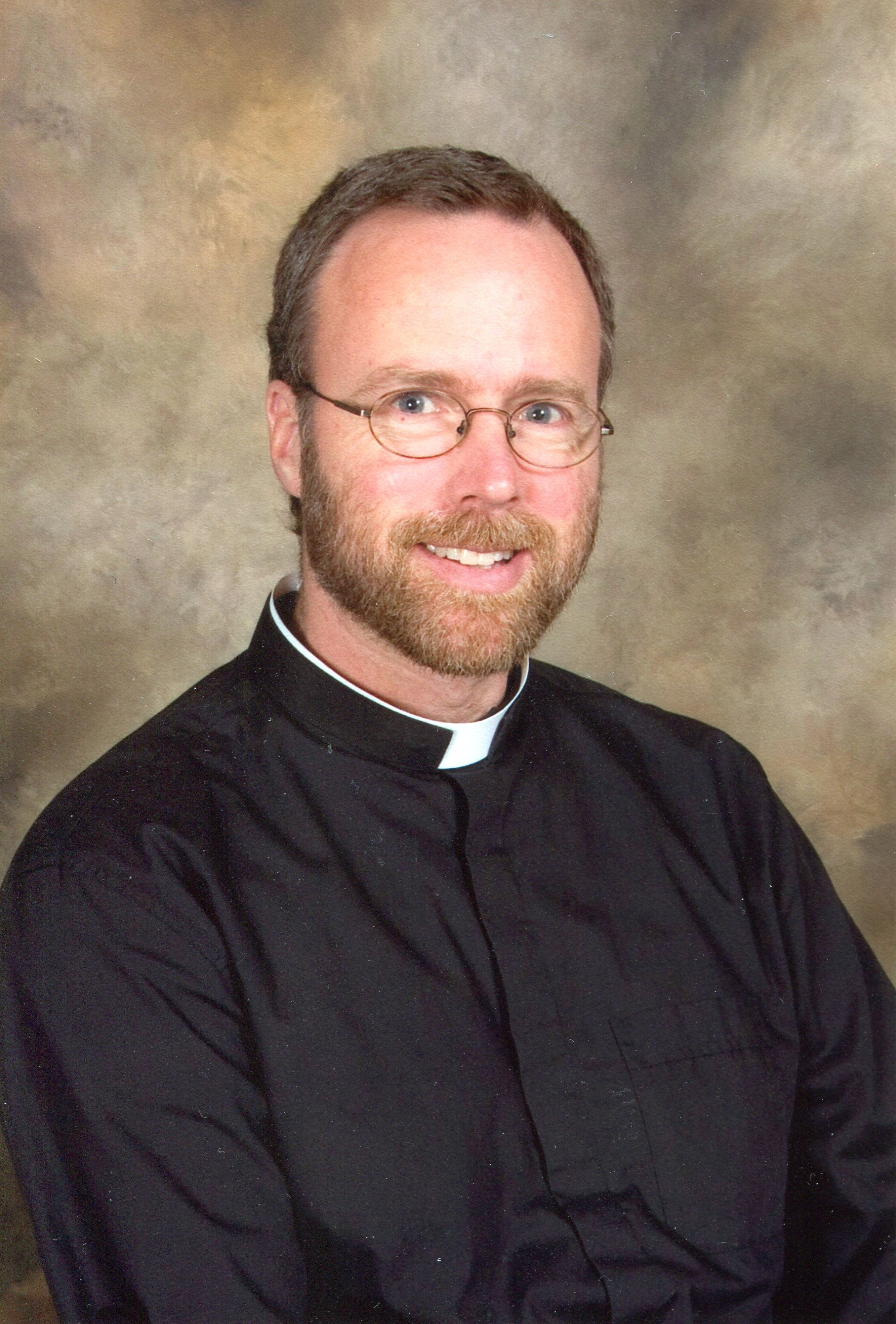 Fr. Steven Hoffman - Pastor